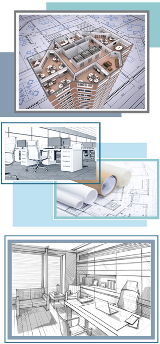 Man Brothers Space Planning Services